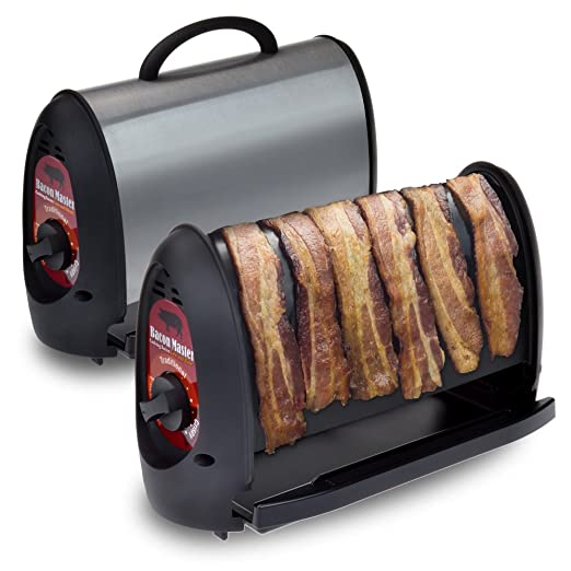 Amazon.com: Smart Planet BNB 1BM Bacon Master plancha ...