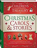 A Treasury Of Christmas Stories And Songs Treasuries