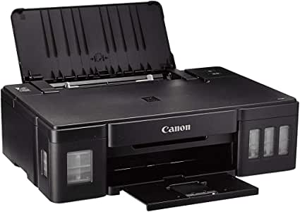 Canon Impresora de Inyección de Tinta Continua G1100