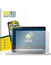 BROTECT Protection Ecran Mat compatible avec Acer Chromebook R13 - Anti-Reflet
