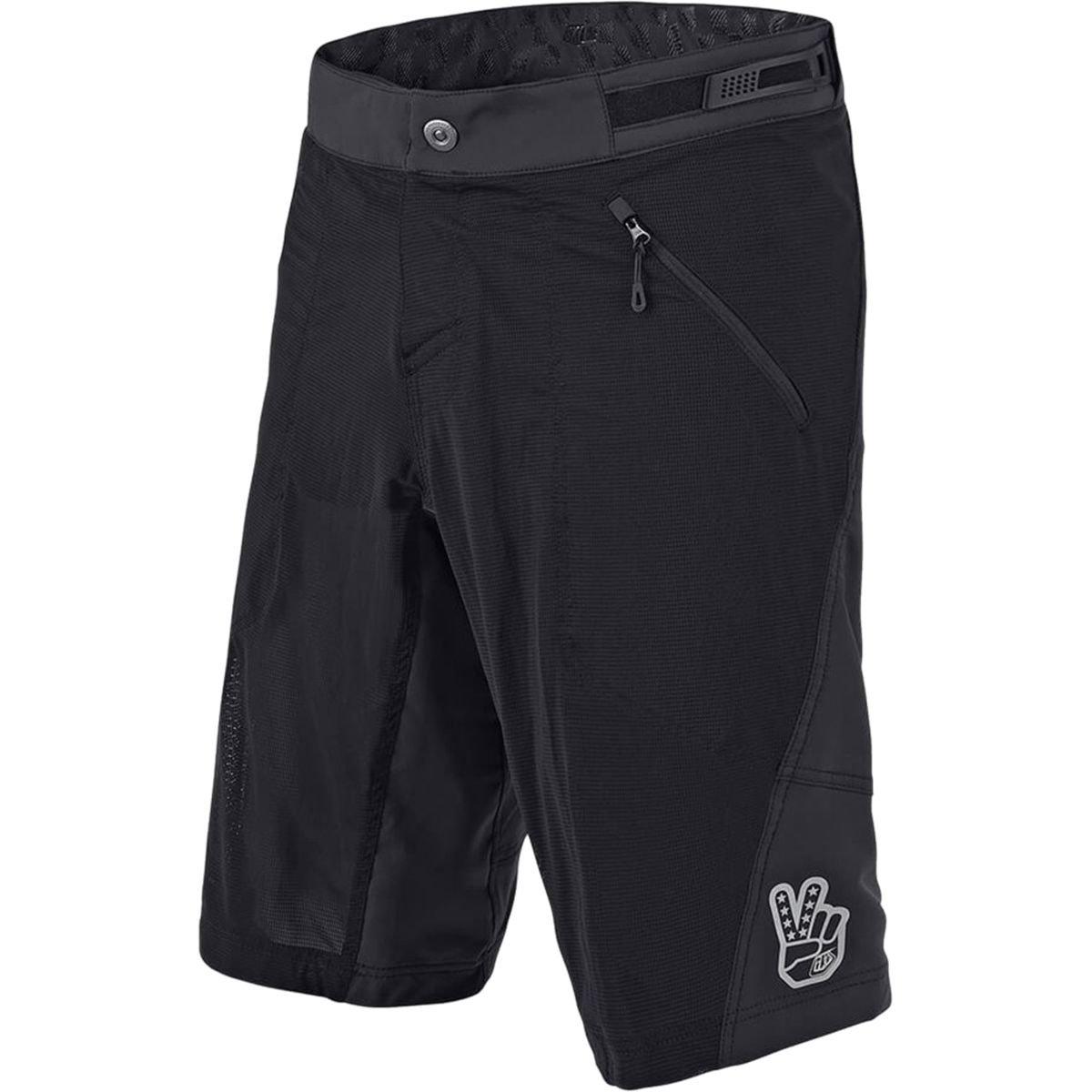 2018 Troy Lee Designs Skyline Air Mountain Bike Shorts Shell-Black-32