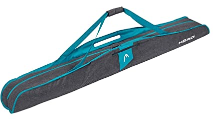 Head Cabeza Mujer Single skibag Downhill esquí Bolsas ...