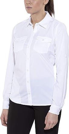Marmot Wms Annika Long Sleeve Camisa Mujer