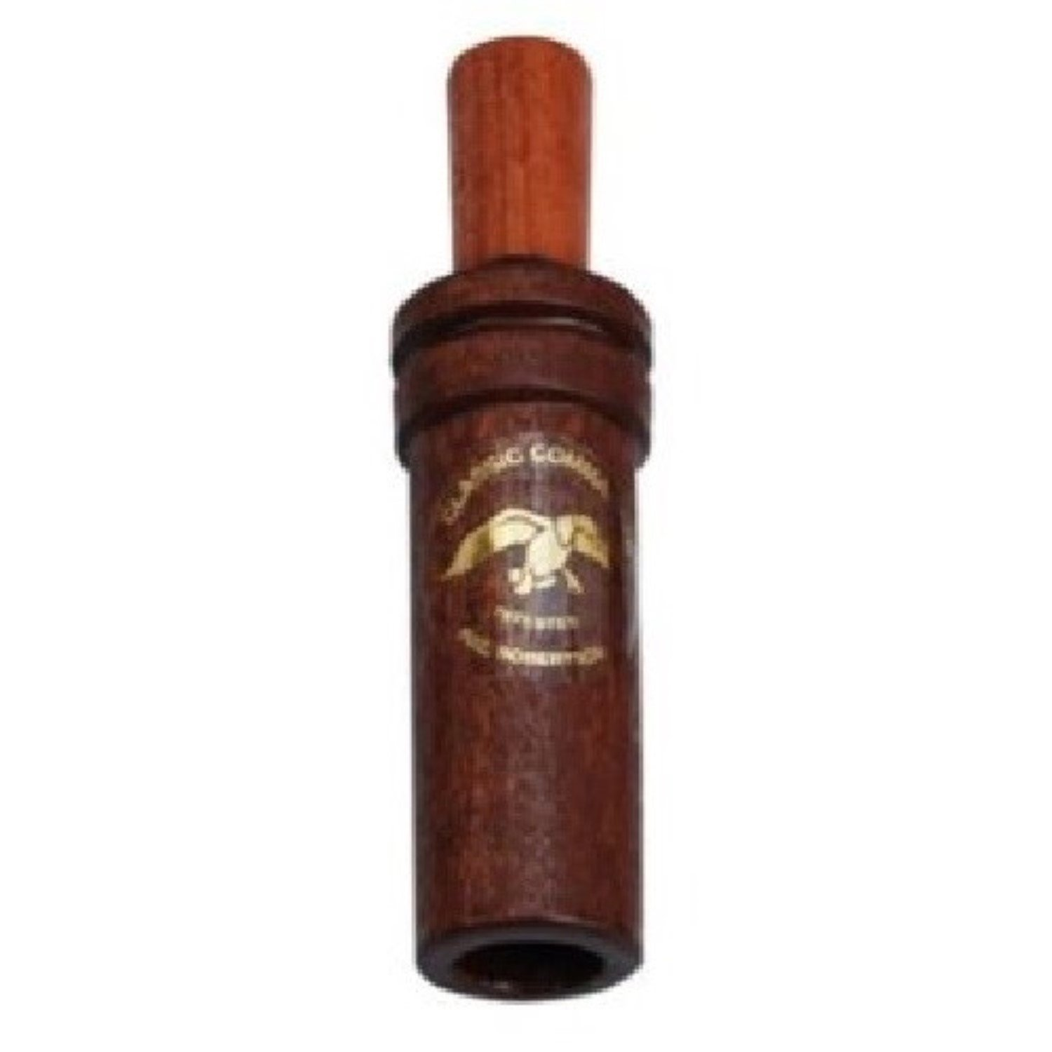 amazoncom duck commander classic commander double reed call duck calls and lures sports outdoors acer friends wooden classic