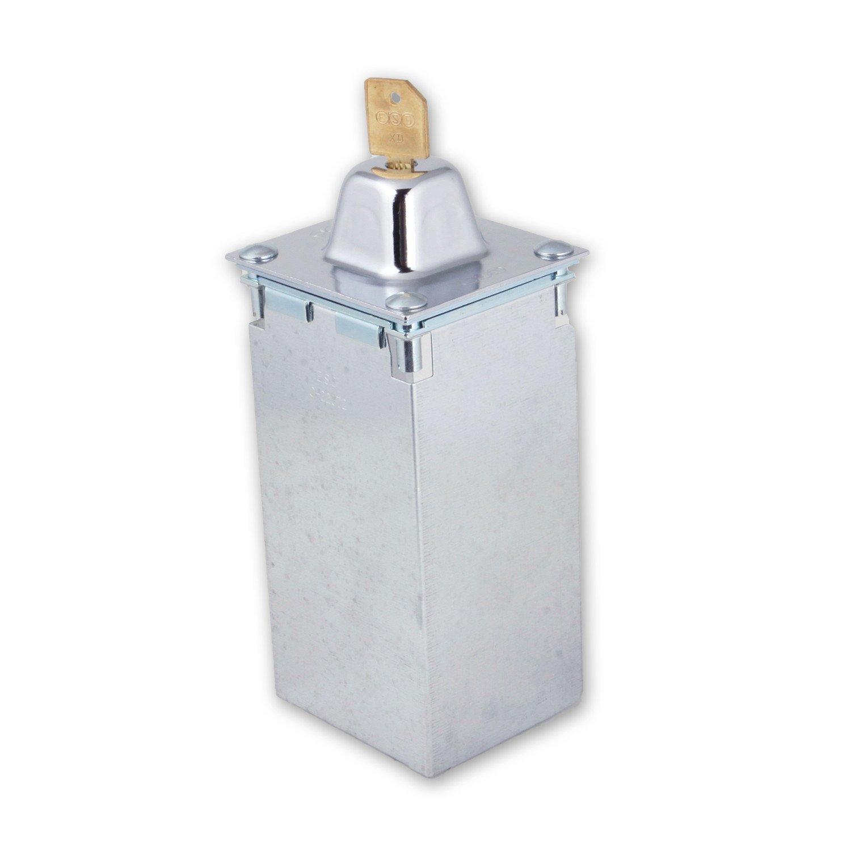 愛用  Whirlpool withキー( Money Whirlpool Box withキー( 4396671 ) ) B003N60JXG, kiss&cry:8fd7964a --- ballyshannonshow.com