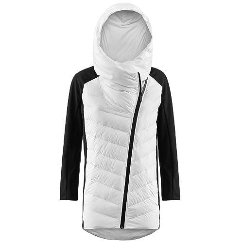 Robe di Kappa - Chaqueta - para Mujer Negro Size: X-Small