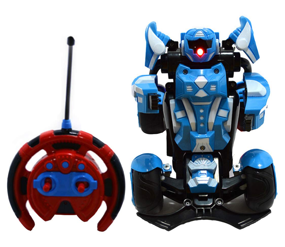 Ggmu Remote Control Car Toys Rc Robot Cars With Rechargeable