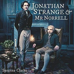 Jonathan Strange & Mr. Norrell Hörbuch