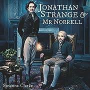 Jonathan Strange & Mr. Norrell por Susanna…