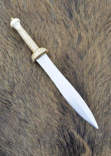 Gladiatorendolch mit Knochengriff echt Gladius Varus Pompeji-Fund R/ömer Gladiator Kalkriese