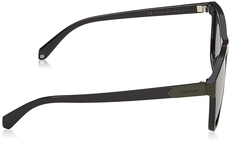 Polaroid Unisex s PLD 6035 S LM 807 56 Sunglasses 08b7c5795a7