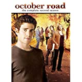 October Road - Season 2 by Touchstone / Buena Vista Home Entertainment