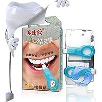 Kit de Nano Blanqueamiento Dental Profesional,Borrador de Dientes