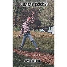 Jimmy Cricket by Brooke, Kevin (2014) Paperback