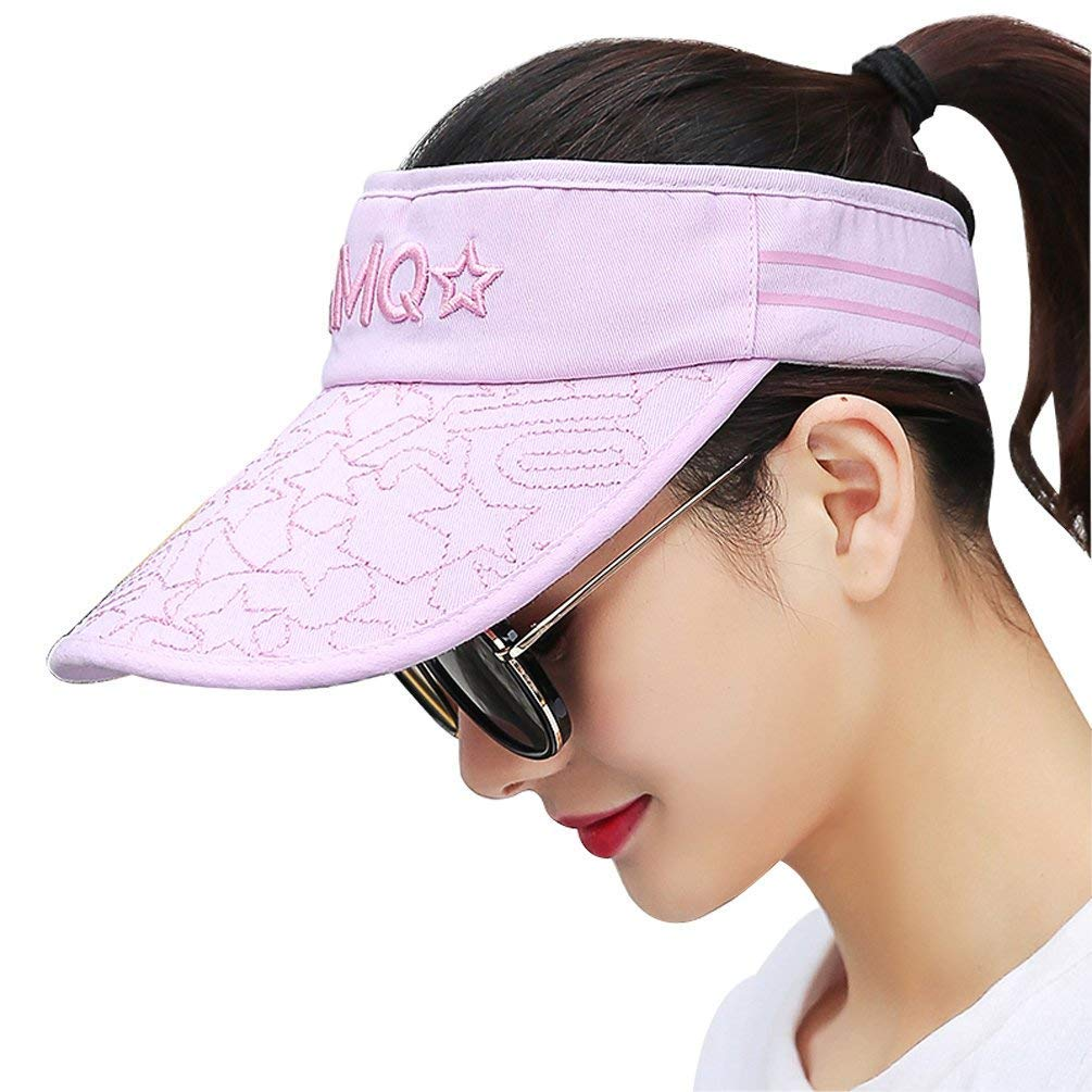 Sombrero para El Sol para Mujer Verano con Gorra Sombrero Basic De Tenis Gap Vi: Amazon.es: Ropa y accesorios