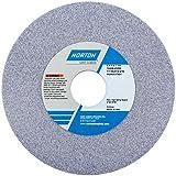 Grinding Wheel, T1, 6x1x1-1/4, AO, 60G, PK5