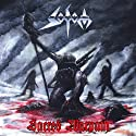 Sodom - Sacred Warpath [CD Single]