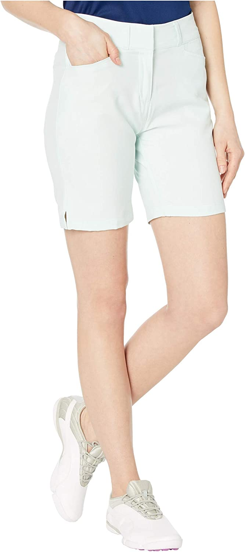 "adidas Golf Women's 7"" Short (2019 Model)"