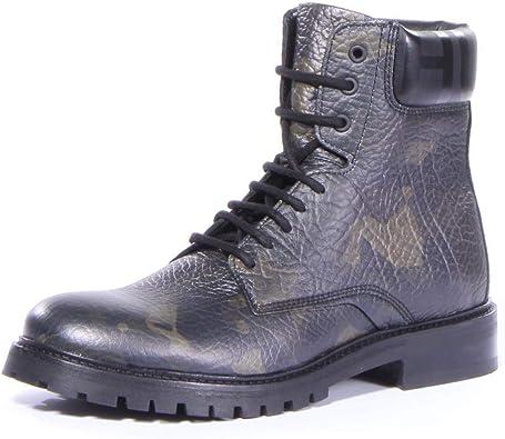 Hugo Boss Explore_Halb_grprcm Shoes 13