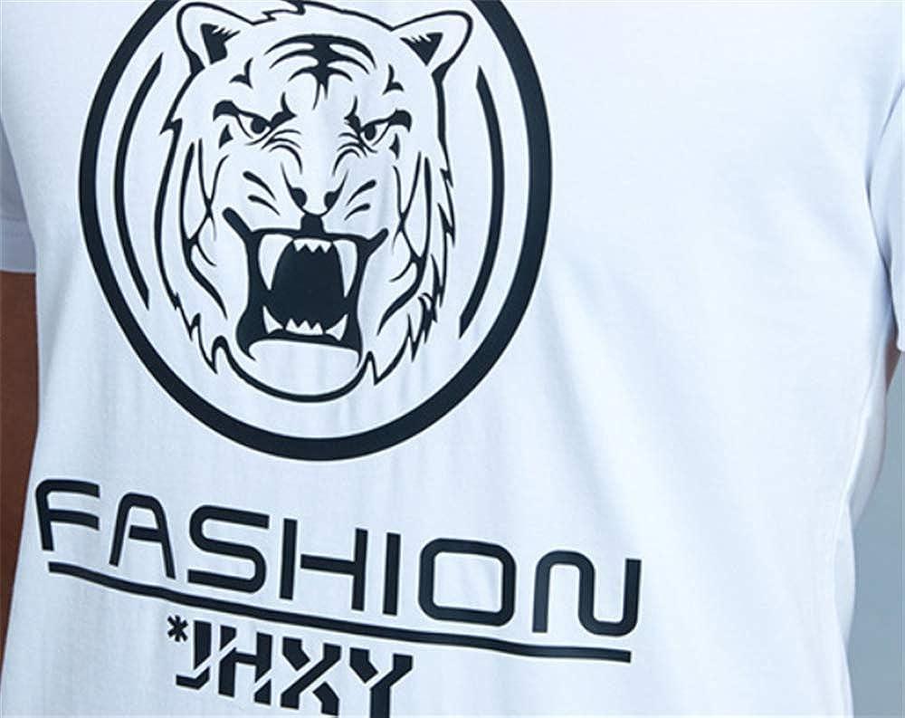 XIESENYU.CO Camisetas Camisetas Personalizadas para Hombres Y ...