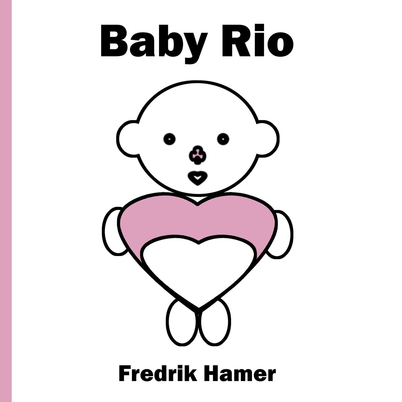 Download Baby Rio (Norwegian Edition) pdf