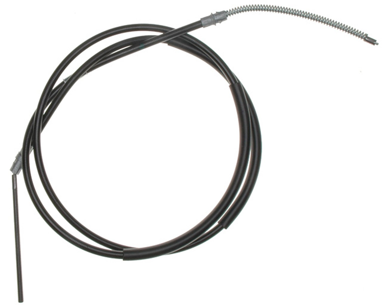 ACDelco 18P1184 Professional Rear Passenger Side Parking Brake Cable Assembly by ACDelco