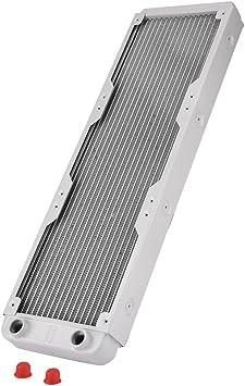 Computer G1//4 18 Lines Radiator Water Cooling for CPU Heatsinks 360mm