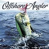 Offshore Angler 2020 Wall Calendar