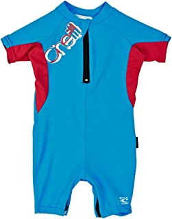 O' Neill UV Suits – O' Neill Infant O' 'Zone Short, Bambina, Multicolore O'Neill