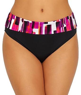 CS MUI Fantasie Talamanca FS6416 Fold Bikini Brief Multi