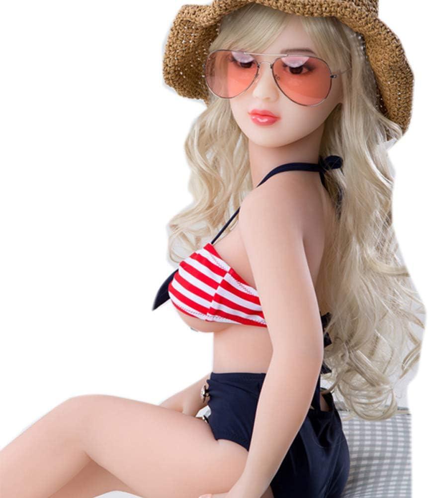 LSYR セックス人形インフレータブル人形 - シリコーンソフトシミュレーション玩具 - 半固体男性オナニーインフレータブル人形、パーソナライズされた包装【秘密の配達】