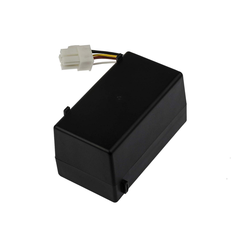 Green Cell® Batería de Aspirador para Samsung NaviBot VCR8950L3B/XEE (Li-Ion celdas 3Ah 14.4V): Amazon.es: Hogar