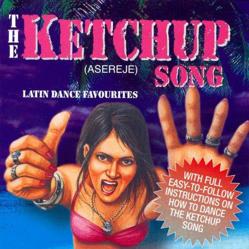 salsa ketchup - 9