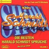 Die besten Harald Schmidt Sprüche, Vol. 2