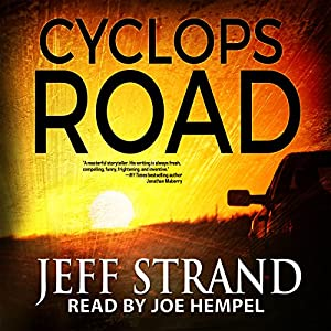 Cyclops Road Audiobook