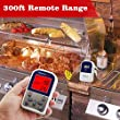 Thermopro Wireless Digital Thermometer Grilling 2