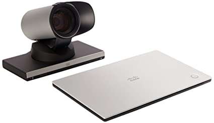 TelePresence SX20 Quick Set With Precision HD 1080p 12x Camera