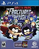 South Park: The Fractured but Whole PlayStation 4 Deal (Small Image)