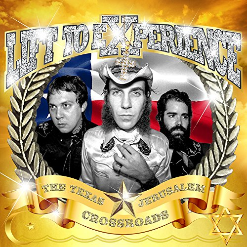 Lift To Experience - The Texas - Jerusalem Crossroads - (CDSTUMM398) - Reissue - 2CD - FLAC - 2017 - k4 Download