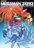 Megaman Zero Official Complete Works, Capcom, 1897376014