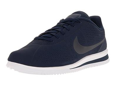 neue sorten letzte Veröffentlichung große Auswahl an Farben und Designs Nike Men's Cortez Ultra Moire, EU 45.5, Blau: Amazon.de ...