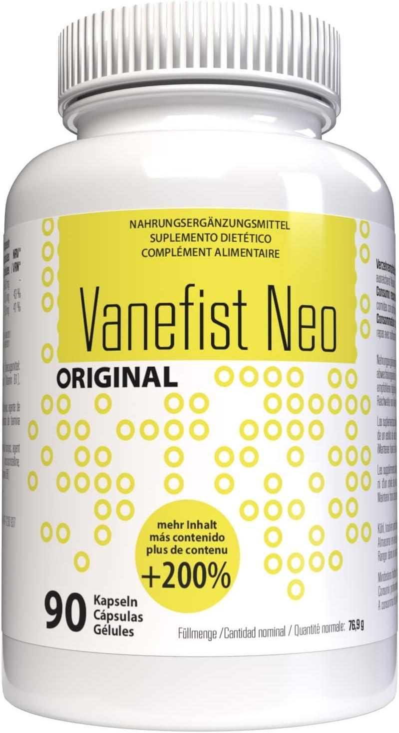 vanefist neo original