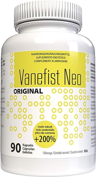 mercadona vanefist neo original