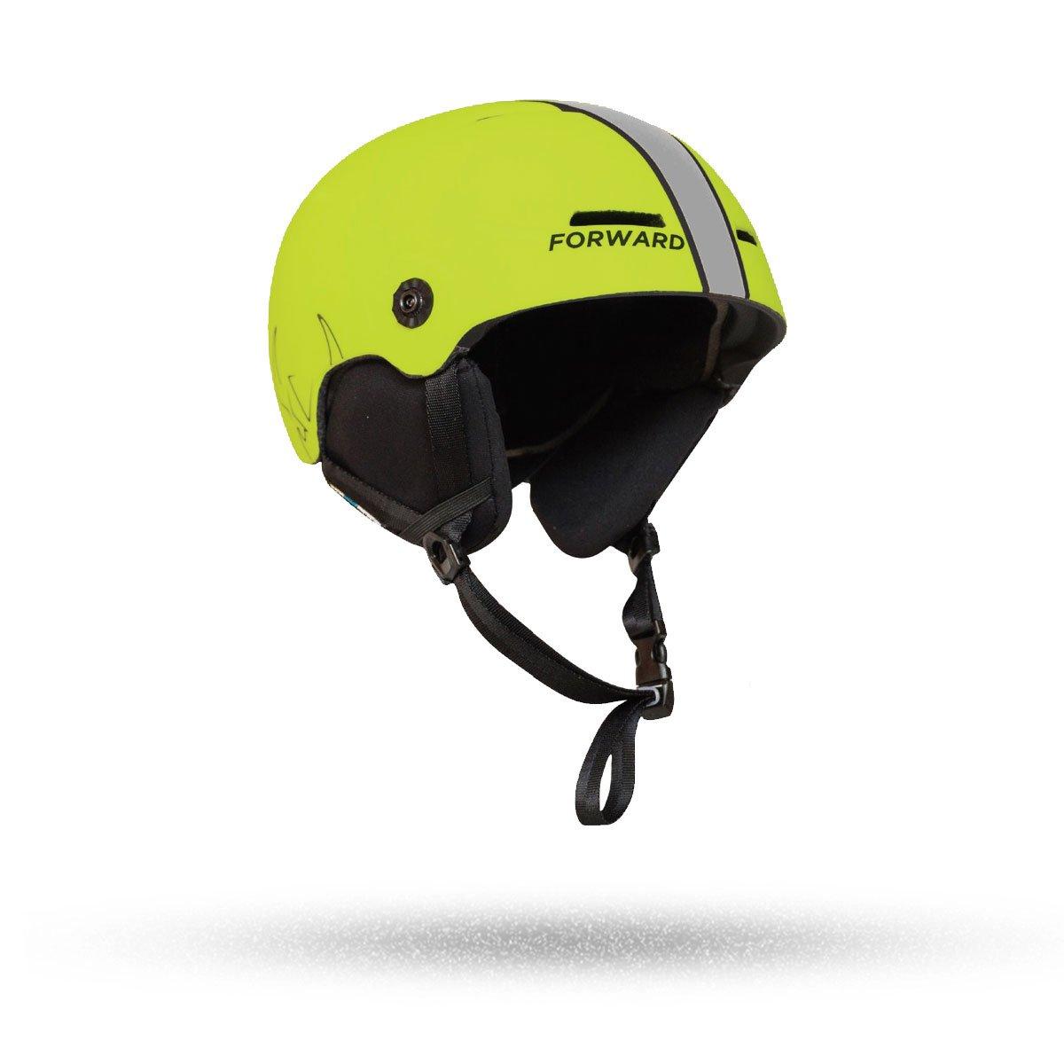 Forward WIP X-OVER Helmet Sailing / Skiiing 2018 - Yellow