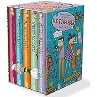 Mein Lotta-Leben: Sonderausgabe, Bd. 1-5 im Schuber
