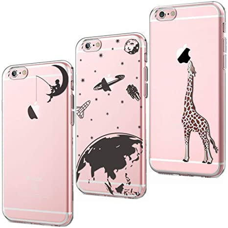 3 coque iphone 6 silicone
