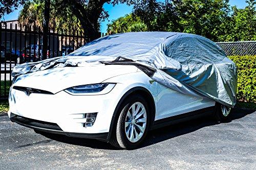 EVANNEX Car Cover for Tesla Model X