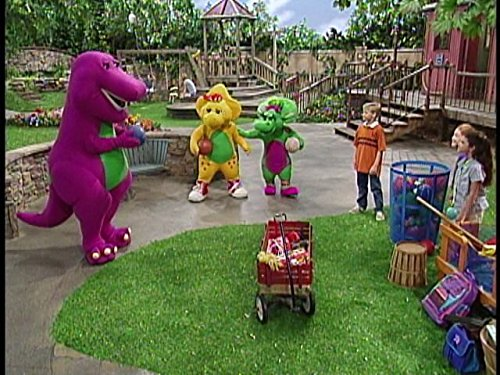 Amazon com: Watch Barney & Friends, Volume 1   Prime Video