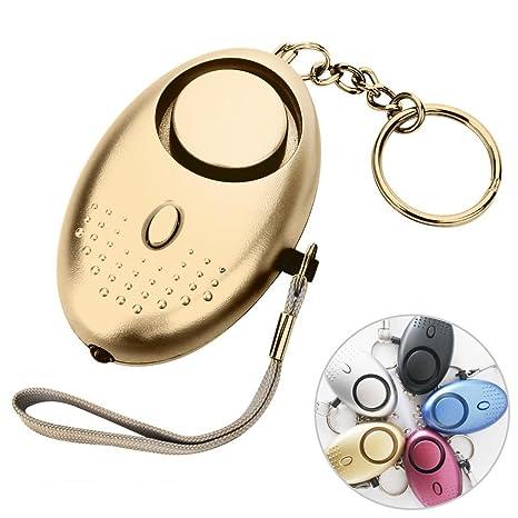 od19 Personal de emergencia alarma Personal 130 db de alarma ...