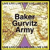 Live By Baker Gurvitz Army (2005-09-26)